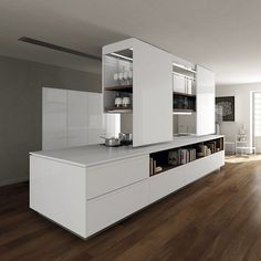 Sgabello Gently | Cucine contemporanee | Pinterest