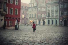 Poznan, Poland Stary Rynek