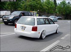 passat wagon | White VW Passat Wagon | Flickr - Photo Sharing!