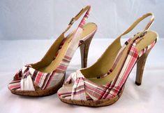 Women's Shoes Delicious Brand Heels