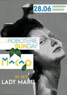 DJ SET ★ Lady Maru https://soundcloud.com/dj-lady-maru