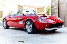 1961 Ferrari Modena