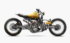 barbara concept motorcycle roundup designboom