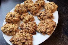 Haferflockenkekse, ein schmackhaftes Rezept aus der Kategorie Kekse & Plätzchen. Bewertungen: 202. Durchschnitt: Ø 4,5.