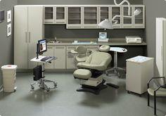Midmark - In-Office Surgery Procedure Room Design - Workflow G