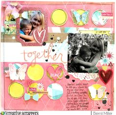 Life+Together - Scrapbook.com