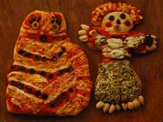 Everyone, it's pizza party time!
