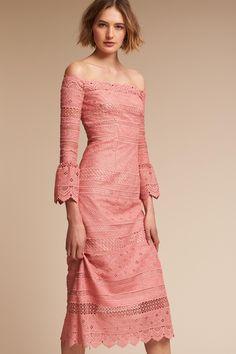 Abriana Dress from @BHLDN