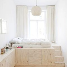 multi functional bed and bunk bed designs for space saving in your bedroom