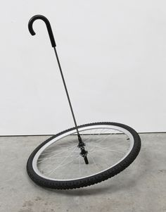"""spinning in the rain"", pinned by Ton van der Veer"