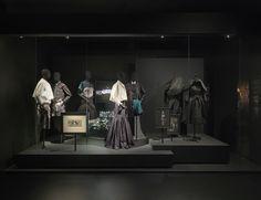 SPAIN theme - Dries Van Noten Inspirations @ MoMu Fashion Museum Antwerp / (c) Koen de Waal