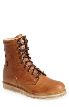 Gorilla+USA+High+Lace+Up+Boot+(Men)+available+at+#Nordstrom
