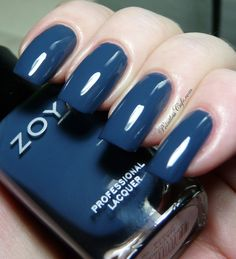 Zoya Natty #nail #nails #nailpolish