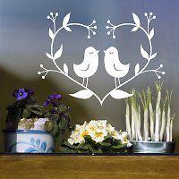 Window Markers, Window Art, Crafty Craft, Spring Crafts, Decoration, Chalkboard, Diy And Crafts, Ramen, Windows