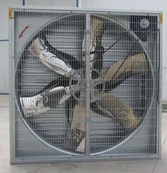 Professional Manufacturer industrial exhaust fan for greenhouse poultry