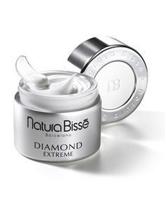 Diamond Extreme Cream by Natura Bisse at Neiman Marcus. Sugar Scrub For Face, Sugar Scrub Diy, Best Anti Aging Creams, Make Up Remover, Beauty Awards, Skin Care Regimen, Face Care, Natural Skin, Moisturizer