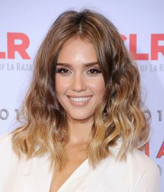 Celeb Hair News: See New Styles on Carey Mulligan, Jessica Alba, and Kim Kardashian