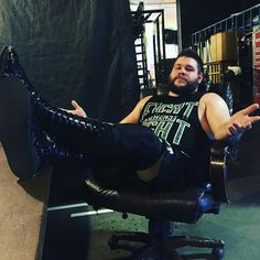 Wwe 2k, Lucha Underground, Kevin Owens, Finn Balor, Wwe Photos, Professional Wrestling, Wwe Superstars, Kos, Victorious