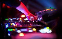 . Dj System, Neon Tattoo, Midnight Memories, Dj Booth, Glow Party, Big Party, Strobing, Thankful, Strobe Light