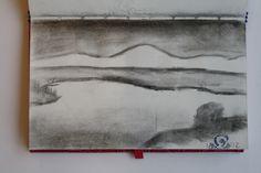 Norwegian landscape  Oscar van Leest
