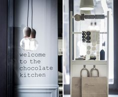 Chök – The Chocolate Kitchen  http://mamieboude.com/chok-the-chocolate-kitchen/