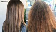 Keratin Complex ® started a revolution in 2007 when we merged proven keratin science with cutting-edge technology to develop a first-of-its-kind treatment… Keratin Smoothing Treatment, Keratin Complex, Salons, Campaign, Content, Long Hair Styles, Medium, Fit, Beauty