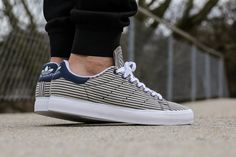 "adidas Stan Smith Vulc ""Collegiate Navy"""