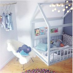 10 Super Snuggly Reading Nooks Part 2 | Tinyme Blog