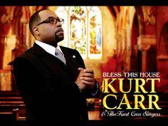 Kurt Carr & The Kurt Carr Singers-I've Seen Him Do It