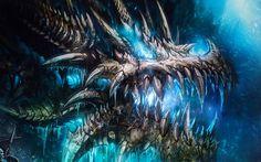 imagenes de dragones con movimiento - Buscar con Google