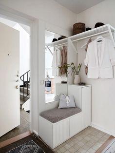 home acssesories – home ideen Design Scandinavian, Nordic Furniture, Inside A House, Mini Loft, Room Goals, Home Room Design, Diy Room Decor, Home Decor, House Rooms