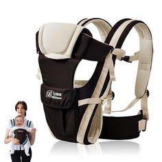 Infant Comfortable Sling Backpack