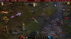 Felspire is a Free Browser-Based (BB), Role Playing MMO Game (MMORPG), set in a fantasy world.