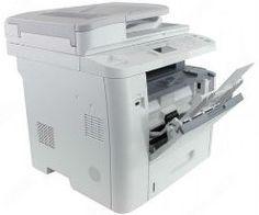 Драйвер на принтер canon mf4660