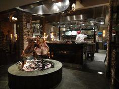 Argentinean Asado grill restaurant Dubai