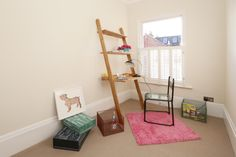 kids bedrooms in London property home staging and interior styling