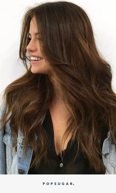 It Might Not Be Drastic, but Selena Gomez's Revival Tour Haircut Is Gorgeous