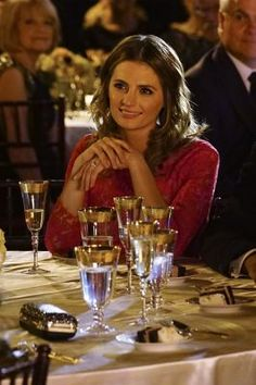 In the May 11 season 7 finale of Castle, Richard Castle revealed what really led him to become a mystery writer -- read Us Weekly's recap! Tv Castle, Castle 2009, Castle Tv Series, Castle Tv Shows, Kate Beckett, Stana Katic, Castle Season 7, Picture Photo, Picture Video