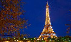 Silvester in PARIS, 3 Tage, 4* Hotel, Flug nur € 260,-