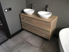 Blinds, Toilet, Vanity, Interior Design, Home, Bathroom Ideas, Inspiration, Products, Apartment Bathroom Design