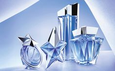 #Angel fragrance range