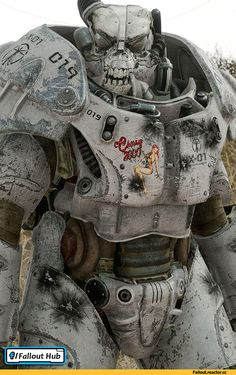 Fallout,Фоллаут,,фэндомы,Power Armor,cosplay,Анклав,Enclave,Fallout организации,Fallout Cosplay