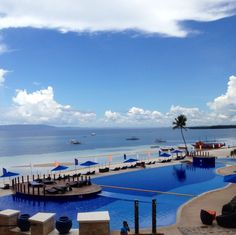 The Bellevue Resort, Bohol