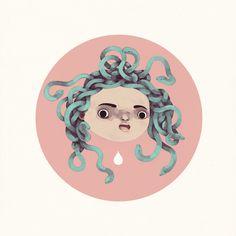 meduse // yohan sacre