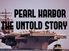 Pearl Harbor - The Untold Story (History Channel Documentary) - World War II Social Place