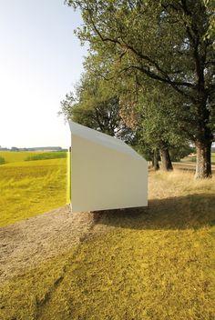 Gillot+Givry . galerie éphémère