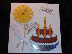 204 gefeliciteerd met een lekker taart