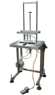 Accutek manufactures and supplies various types of filling machines, which include Auger Fillers, Timed Flow Volumetric Fillers, Piston Fillers, Overflow Fillers, Positive Displacement Fillers and Vacuum.