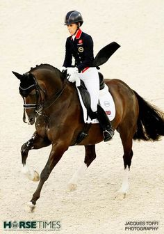DUJARDIN AND VALEGRO MAKE IT A DELIGHTFUL DOUBLE OF REEM ACRA TITLES AT THE 2015 DRESSAGE WORLD CUP IN LAS VEGAS | HORSE TIMES | The Leading Equestrian Magazine In The Middle East | Website: http://horsetimesegypt.com  | Facebook: http://facebook.com/HORSETIMESMagazine  | Twitter: http://twitter.com/HORSETIMESMag  | Google+: http://gplus.to/HORSETIMESMag  | Youtube: http://youtube.com/user/HorseTimesEgypt