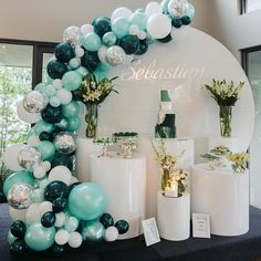 Baby Shower Ideas- 35 Free Creative Shower Ideas For The Bride Of All Tastes New 2019 - Page 6 of 35 - clear crochet Deco Baby Shower, Boy Baby Shower Themes, Shower Party, Baby Shower Parties, Baby Boy Shower, Birthday Party Decorations, Baby Shower Decorations, Wedding Decorations, Birthday Parties